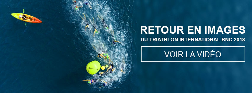 Voir la vidéo du triathlon