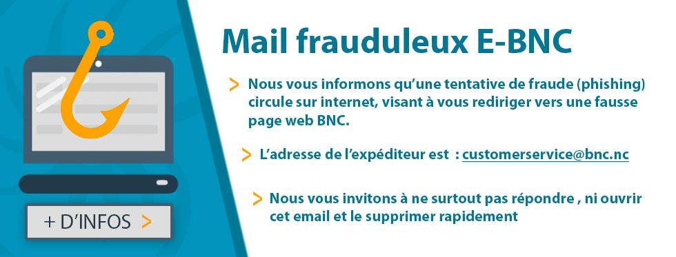 Phishing - Plus d'informations